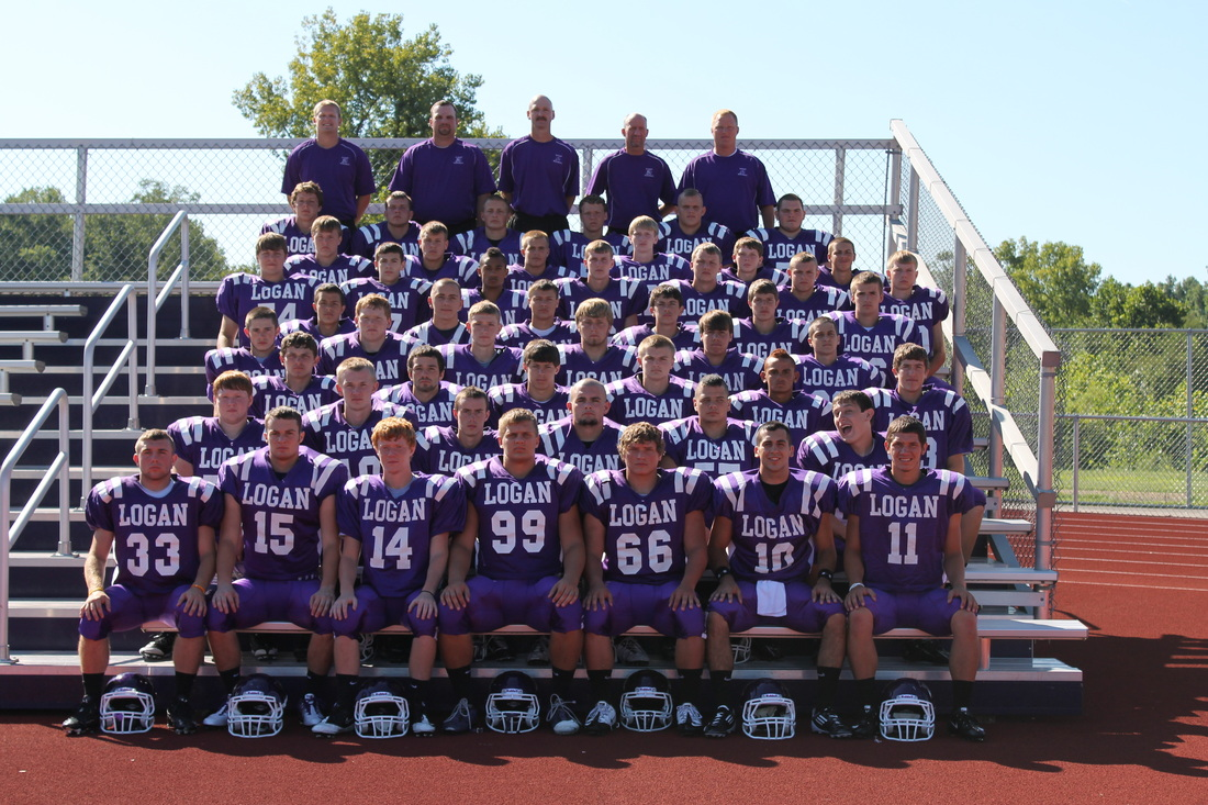 2012 Logan Chieftains